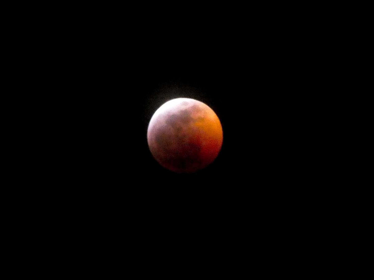 blood moon 2019 vermont - photo #16